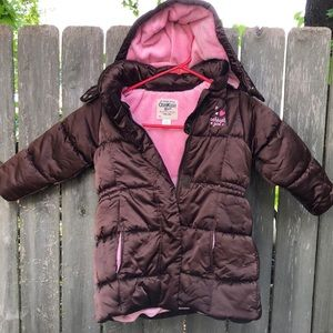 Oshkosh Girls coats